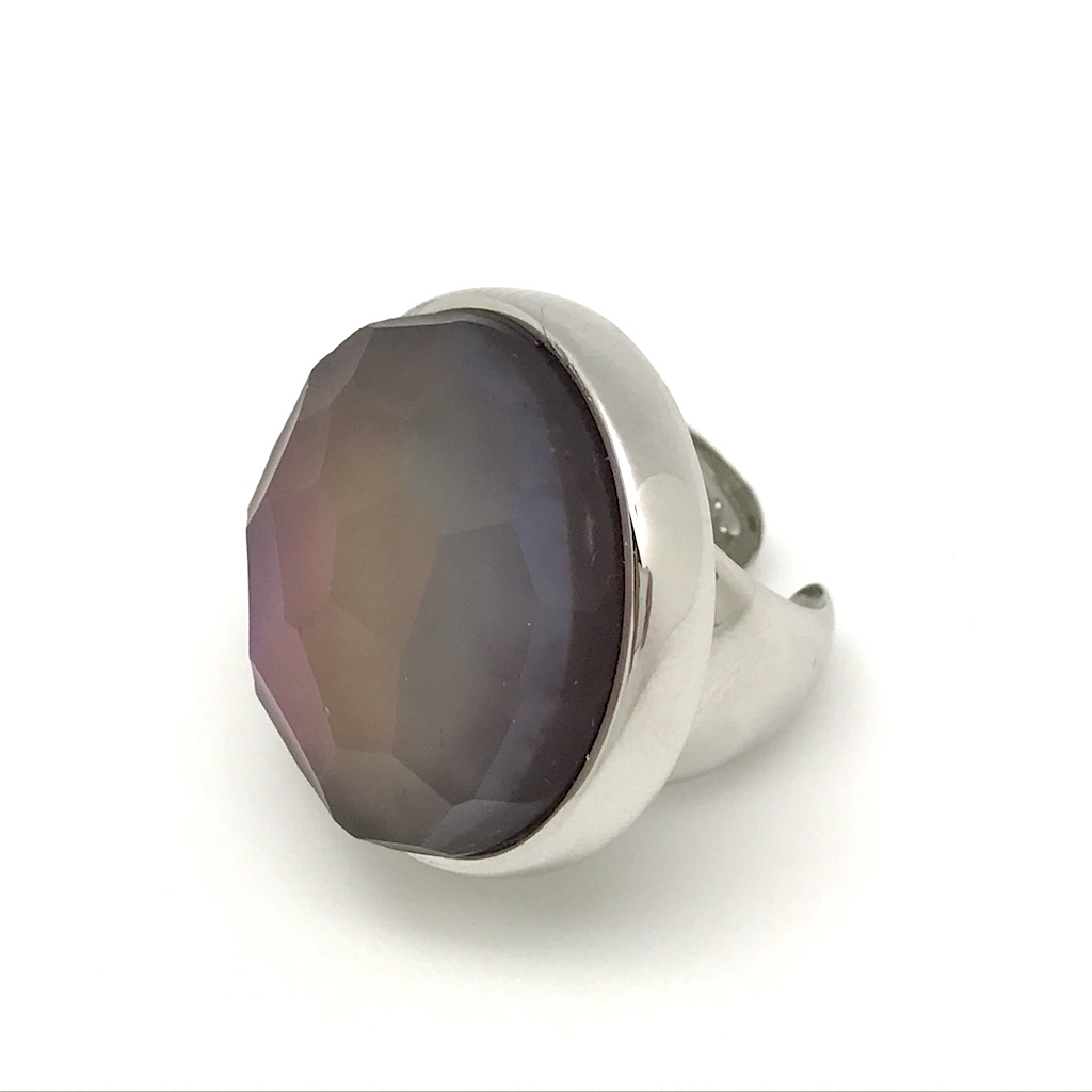 emballage fort magasiner pour le luxe remise spéciale Bague Murano